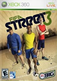 FIFA Street Cheap