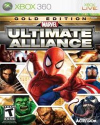 Ultimate Alliance Cheap