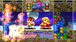 Puzzle Fighter Cheap