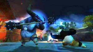kung fu panda xbox 360 game