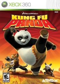 Kung Fu Panda Used