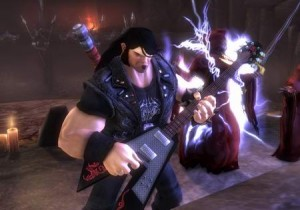Brutal Legend 360