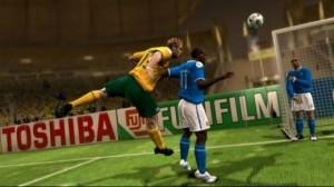 FIFA 10 Soccer