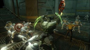 Marvel Ultimate Alliance 2 Xbox 360 Action Game