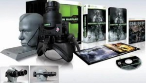 call of duty modern warfare 2 prestige edition